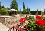 Hôtel Chianciano Terme - Rocca degli Olivi-2