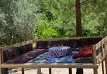 Camping Kas - Cennet Camp-3