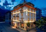 Hôtel Fiesch - Hotel Ambassador-3