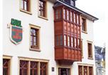 Hôtel Herbeumont - Hotel La Porte de France-3
