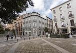 Hôtel Grenade - Casa Miravalle Apartamentos Catedral-2