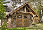 Location vacances Walker - Gull Lakes Finest! Reclaimed Charm and Luxury-3
