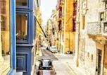Location vacances Valletta - Comfy private apartment in the heart of Valletta-1