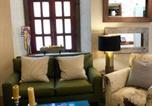 Location vacances San Miguel de Allende - Casa Malan-4