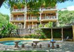 Location vacances  Nicaragua - Modern Studio Suite - Close to Beach - Pool-1