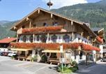 Hôtel Uderns - All Inclusive Hotel Bachmayerhof