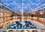 Hôtel Lambersart - Alliance Lille - Couvent Des Minimes-1