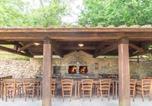 Location vacances Sansepolcro - Villa Vallorsaia con piscina privata senza vicini-3