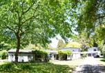Hôtel New Plymouth - Tepopo Gardens & Accommodation-2
