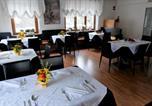 Hôtel Belluno - Albergo De March-4