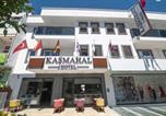 Hôtel Kas - Kaşmahal Hotel-1