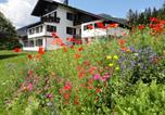 Location vacances Bad Mitterndorf - Ferienwohnung Fuchs-2