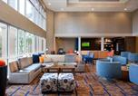 Hôtel South San Francisco - Courtyard by Marriott San Francisco Airport/Oyster Point Waterfront-3
