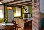Location vacances Roa - Casa Rural La Hontanilla-2