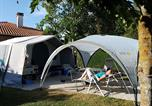 Camping  Acceptant les animaux Guéthary - Camping Ur-Onea-4