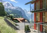 Location vacances Lauterbrunnen - Apartment Schweizerheim.3-1