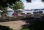 Hôtel 4 étoiles Nyon - Hotel Du Lac-2
