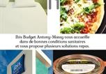 Hôtel Hauts-de-Seine - Ibis budget Antony Massy-2