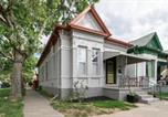 Location vacances Denver - 2360 Glenarm Place Home-4