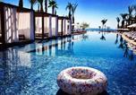 Hôtel San José del Cabo - Chileno Bay Resort & Residences, Auberge Resorts Collection-1