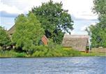Location vacances Güstrow - Ferienhaus direkt am Krakower See-4