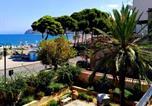 Location vacances Patti - Villa Chelia-1