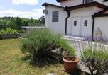 Location vacances Buzet - Apartments with a parking space Buzet, Central Istria - Sredisnja Istra - 17562-3