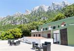 Hôtel Lotzorai - Enis Monte Maccione-2