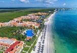Hôtel Puerto Morelos - Ocean Coral & Turquesa All Inclusive-4