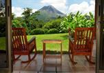 Hôtel Fortuna - Arenal Manoa & Hot Springs-4