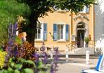 Hôtel Les Allues - Savoy Hotel-3