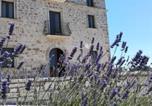 Hôtel L'arc de Trajan - Casantica agriresort-2
