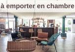 Hôtel Valbonne - Mercure Antibes Sophia Antipolis-2