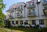 Hôtel Cassel - Hotel Arosa-2