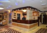 Hôtel Émirats arabes unis - Grand Sina Hotel-3