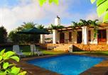 Location vacances Clanwilliam - Pomegranate Cottage-1