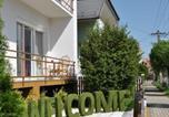 Location vacances Nemesbük - Boutique Apartment &quote;Welcome&quote;-1