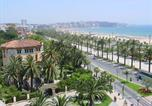 Location vacances Salou - Sol Salou Edificio Atalaya-2