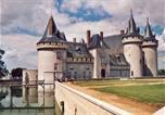 Location vacances Souvigny-en-Sologne - Homerez – Garden Apartment rue de Paris-4