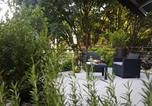 Location vacances Trento - Numero 28 Luxury Apartment-1