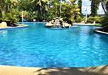 Hôtel Fidji - Grand West Villas-3