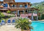 Location vacances Ilhabela - Luxo em Ilhabela – 8 suítes em condomínio de alto padrão-2