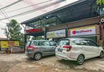 Location vacances Semarang - Reddoorz Plus near Akademi Kepolisian Semarang 3-3