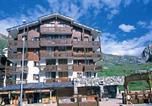Location vacances Saint-Pierre - Residence Club Odalys Le Rond Point des Pistes