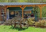 Location vacances Tegernheim - Einzigartiges Wohnen umgeben von Natur und Ponys-2