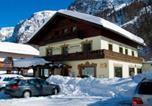 Location vacances Steinach am Brenner - Gasthof Alpenrose und Pension Nina-1