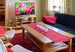 Location vacances Karlskrona - Stunning home in Vissefjärda w/ Sauna, Wifi and 3 Bedrooms-3