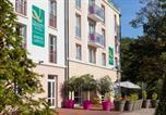 Hôtel Saint-Prix - Quality Suites Maisons-Laffitte Paris Ouest-4