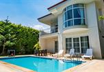 Location vacances Kemer - Luxury White Villa-1