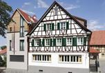 Hôtel Seelbach - Gasthaus Rössle-1
